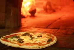 Menù Pizzeria