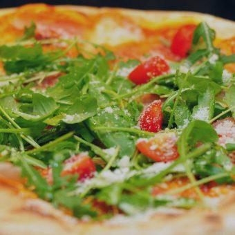 Tiburon Pizzeria